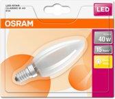Osram LED RF CL B B35 LED-lamp 4 W E14 A++