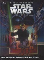 Star wars - episode vi: return of the jedi deel ii