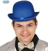 Bolhoed blauw