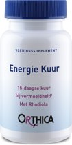 Orthica Energie Kuur Multivitaminen - 30 Tabletten