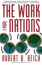 Omslag van 'The Work of Nations'