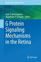 G Protein Signaling Mechanisms in the Retina