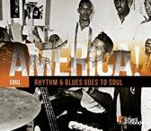 Various - America! Vol.12 Rhythm And Blues