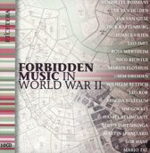 Forbidden Music In World War Ii