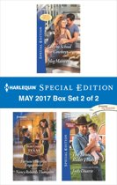 Harlequin Special Edition May 2017 Box Set 2 of 2