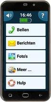 Senioren Smartphone Amplicomms PowerTel M9500