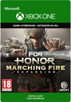 For Honor: Marching Fire Expansion - Add-on - Xbox One Download