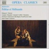 Opera Classics - Debussy: Pelleas and Melisande / Casadesus