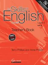 The Skills in English Course - Level 3 Part B Teacher Book