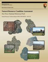 Natural Resource Condition Assessment Nez Perce National Historical Park
