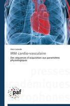 Irm Cardio-Vasculaire