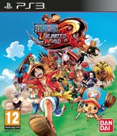 One Piece Unlimited World Red - Straw Hat Edition /PS3