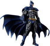 Batman Arkham City: Batsuit 1970 Classic Skin Play Arts..