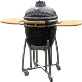 Kamado Barbecue The Stallion 21,6 inch-55cm Black