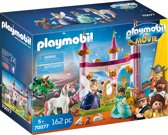 PLAYMOBIL: THE MOVIE Marla in het Sprookjeskasteel - 70077