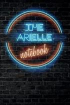 The ARIELLE Notebook