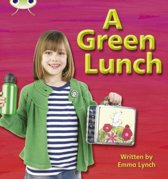 Phonics Bug Non-fiction Set 10 A Green Lunch