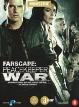 Series - Farscape - Peacekeeper War