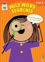 Wild Word Searchers, Grade 3