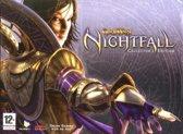 Guild Wars Nightfall - Collecters Editie - Windows