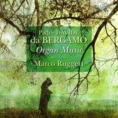 Padre Davide Da Bergamo; Organ Musi