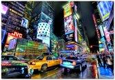 Educa puzzel Times Square