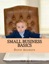 Small Business Basics
