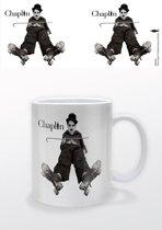 Charlie Chaplin - Mok