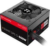 Thermaltake Smart DPS G power supply unit 500 W ATX Zwart