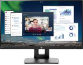 HP VH240a 23.8'' Full HD IPS Zwart computer monitor
