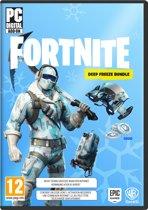 Fortnite: Deep Freeze Bundle - PC (Code in a Box)