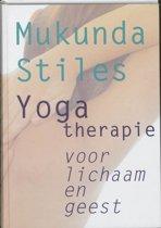 Yogatherapie Voor Lichaam En Geest