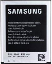 Samsung Batterij - EB-L1G6LLU