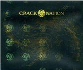 Crack Nation (5 Cd Box Set)