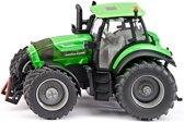 SIKU 3284 Deutz-Fahr Agroton 7230 TTV Tractor