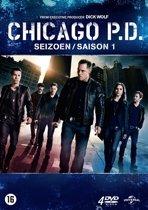 Chicago P.D. - Seizoen 1