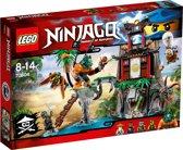 LEGO NINJAGO Tiger Widow Eiland - 70604