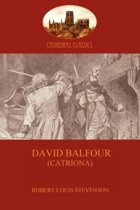 David Balfour (Catriona)