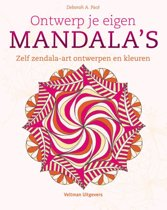Ontwerp uw eigen mandala's