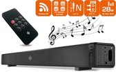Dutch Originals bluetooth soundbar speaker - geschikt voor TV, telefoon, iPad / tablet