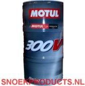 Motul 300V Chrono 10W40 - 60 Liter