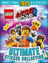THE LEGO MOVIE 2 (TM) Ultimate Sticker Collection