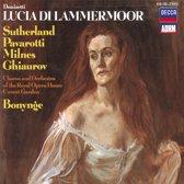 Donizetti: Lucia di Lammermoor / Bonynge, Sutherland, et al