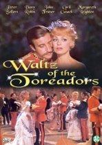 Waltz Of The Torreadors (1962) (dvd)
