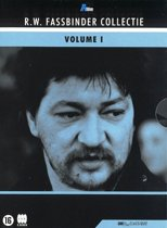 Fassbinder Collection 1 (3DVD)