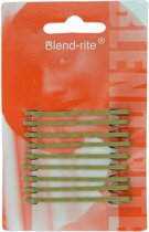 SUPERGRIP BLEND RITE 5CM BLOND KRT/9STK