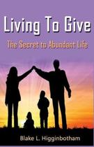 Living To Give