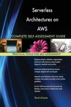 Serverless Architectures on Aws Complete Self-Assessment Guide
