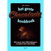 Het Grote Chocolade Kookboek