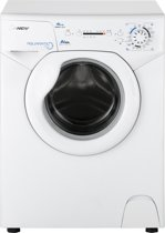 Candy compact Aqua 1041D1-S - Mini wasmachine